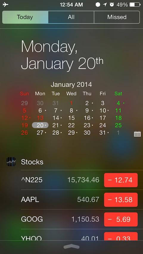 Forex calendar notifier pro