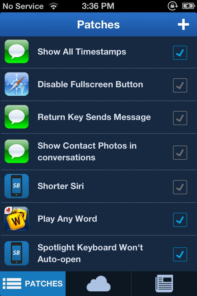 iOSGods - iOS Hacks, iPhone Cheats!: [HACK] Flex/Flex 2 (All