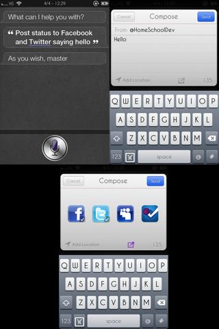 ���� Fusion  �� iOS 5