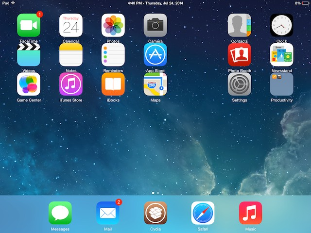 Homescreen Designer - TheBigBoss.org - iPhone software, apps ...
