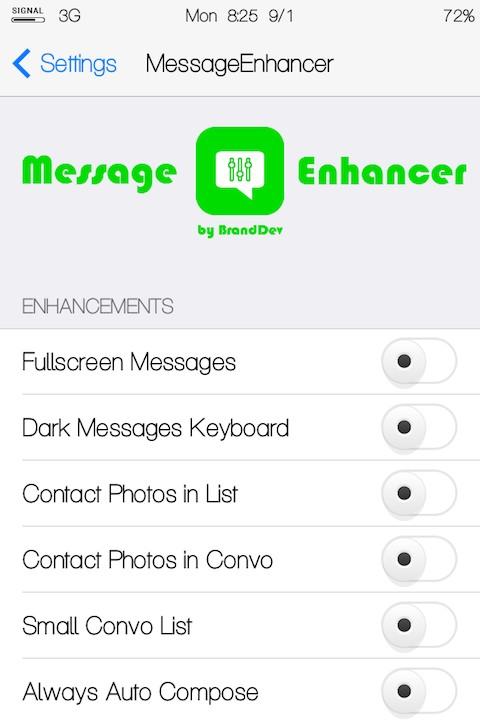 how to change custom message ringtone on s7