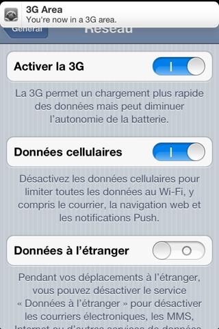 ���� Notificator �� iOS 5