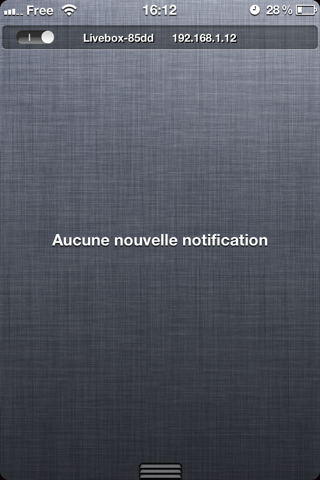 ���� SimpleWiFi for NotificationCenter �� iOS 5