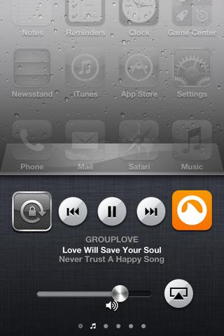 ���� Switchy �� iOS 5