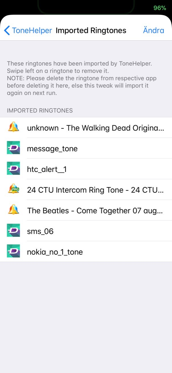 Ctu 24 ringtone