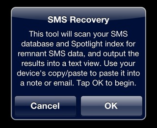 How To Undelete Texts On Iphone