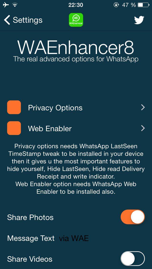Whatsapp web enabler download iphone