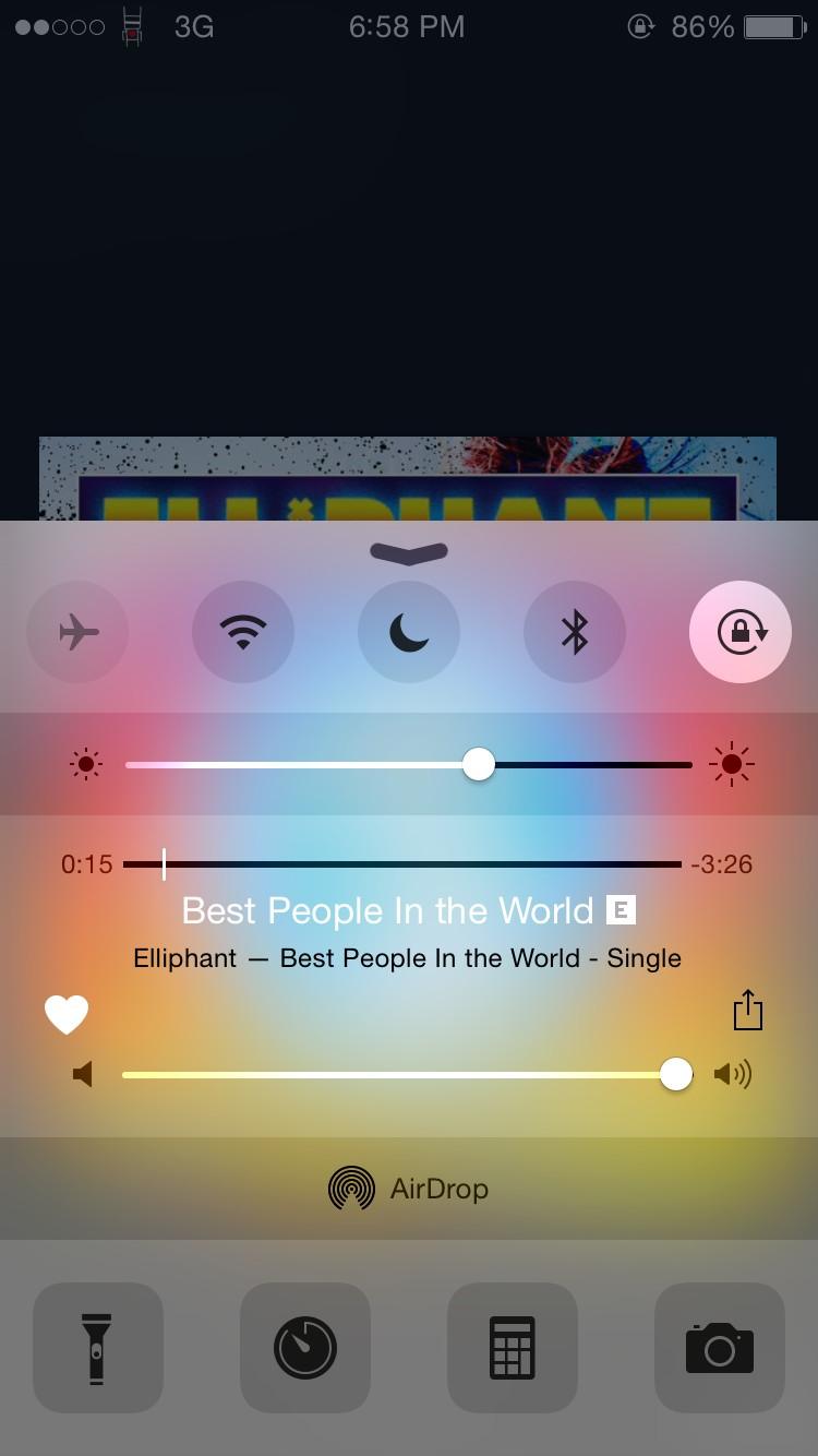 Acapella II (iOS 8 4+) - TheBigBoss org - iPhone software