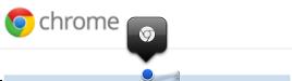 أداة Chrome for ActionMenu