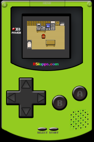 gameboy color emulator iphone gameboy a d plus 5438