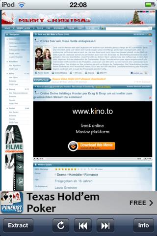 Kino.To App