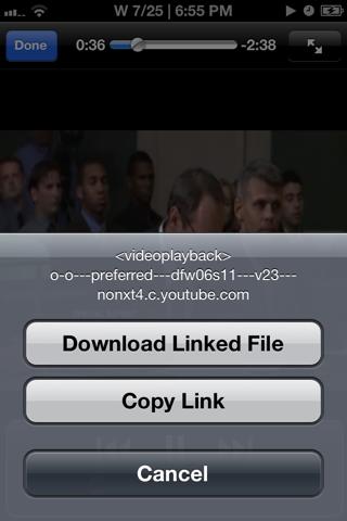 أداة Safari Download Enabler